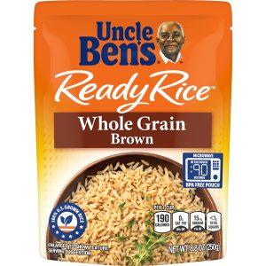 Ready Rice