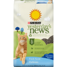 Purina Yesterday's News Fresh Scent Cat Litter – 13.2 lb. Bag (4 Pack)