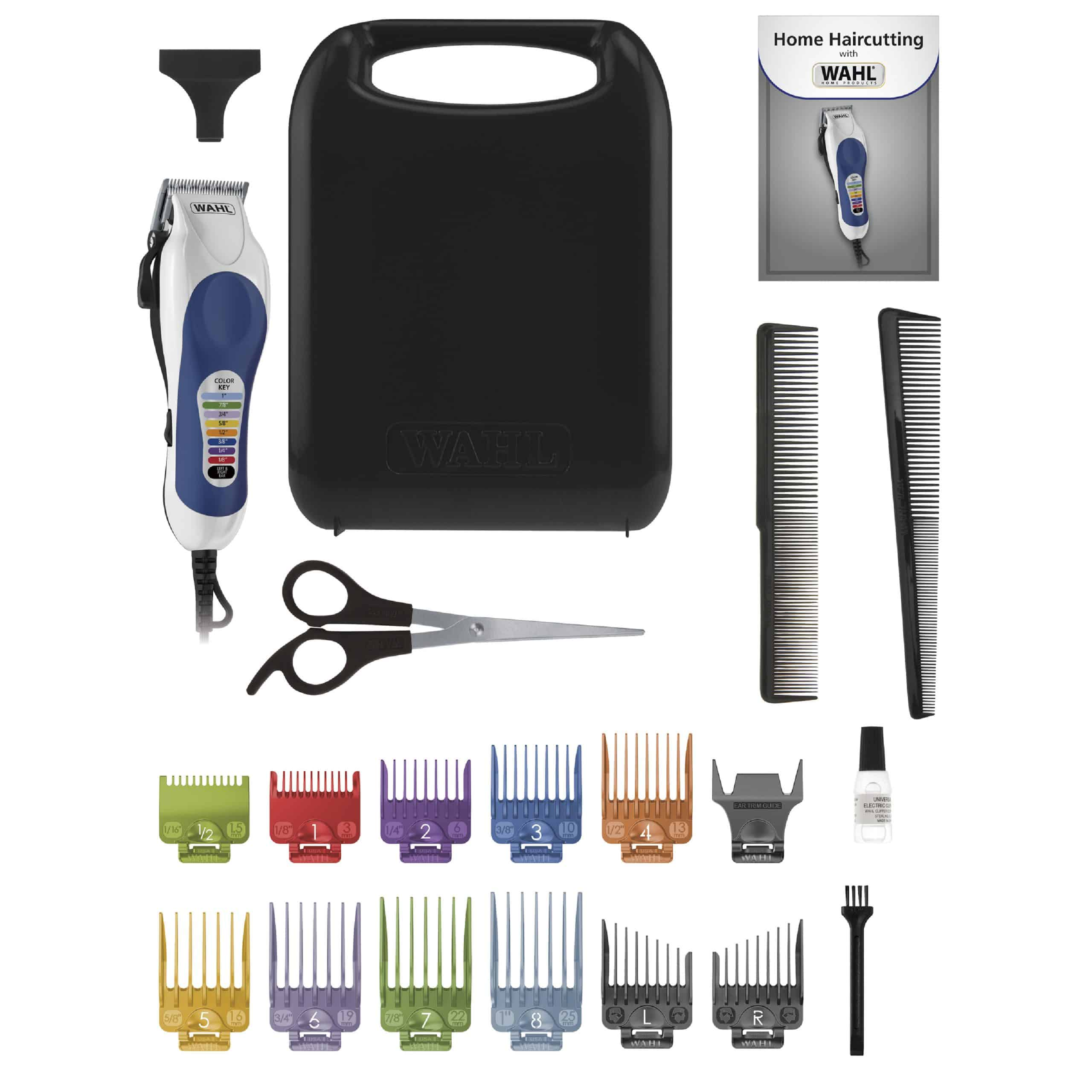 Haircut Hair Clipper Kit