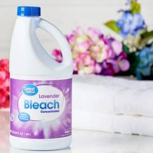 Value Bleach