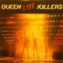 2 × Vinyl LP Queen – Live Killers G+