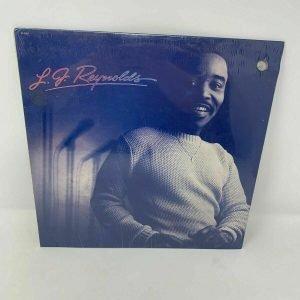 Vinyl LP L. J. Reynolds