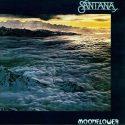 2 × Vinyl LP Santana – Moonflower G+